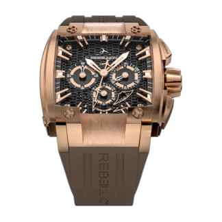 RE1 2.0 Chronograph